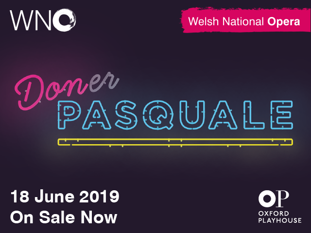 Welsh National Opera - Don Pasquale
