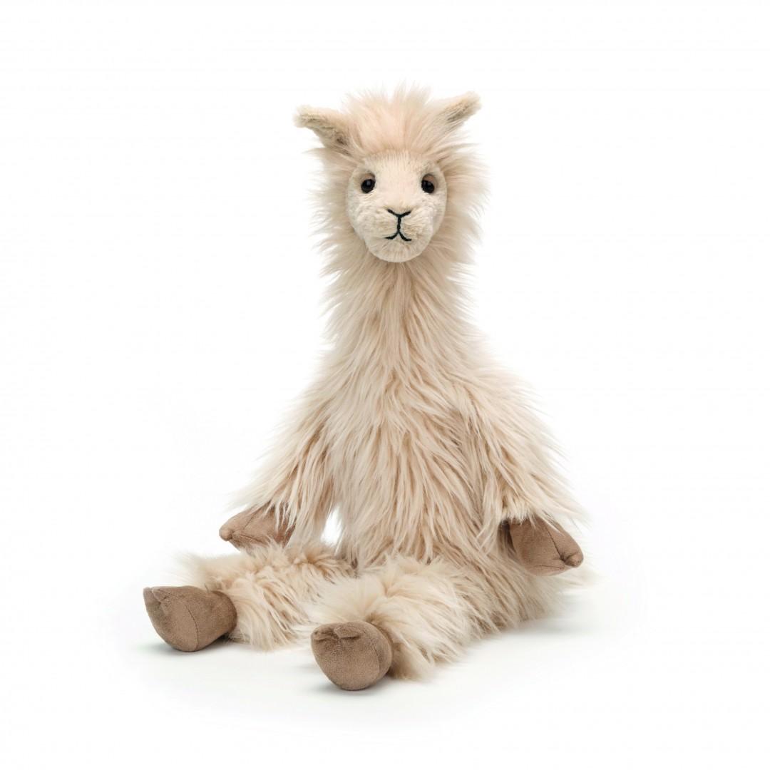Amanda Hanleys Gift Guide Luis Llama
