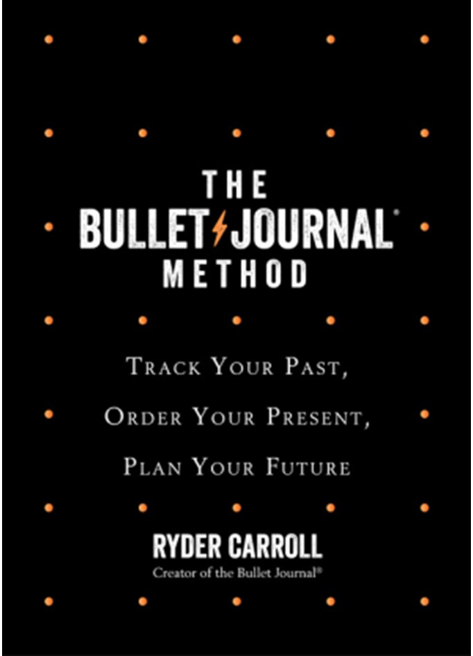 Page Turner The Bullet Journal Method