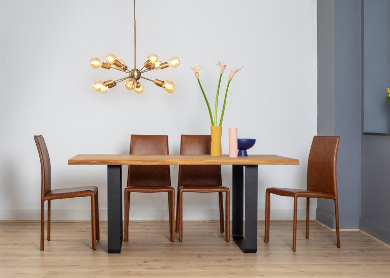 Heals Byron Dining Chairs