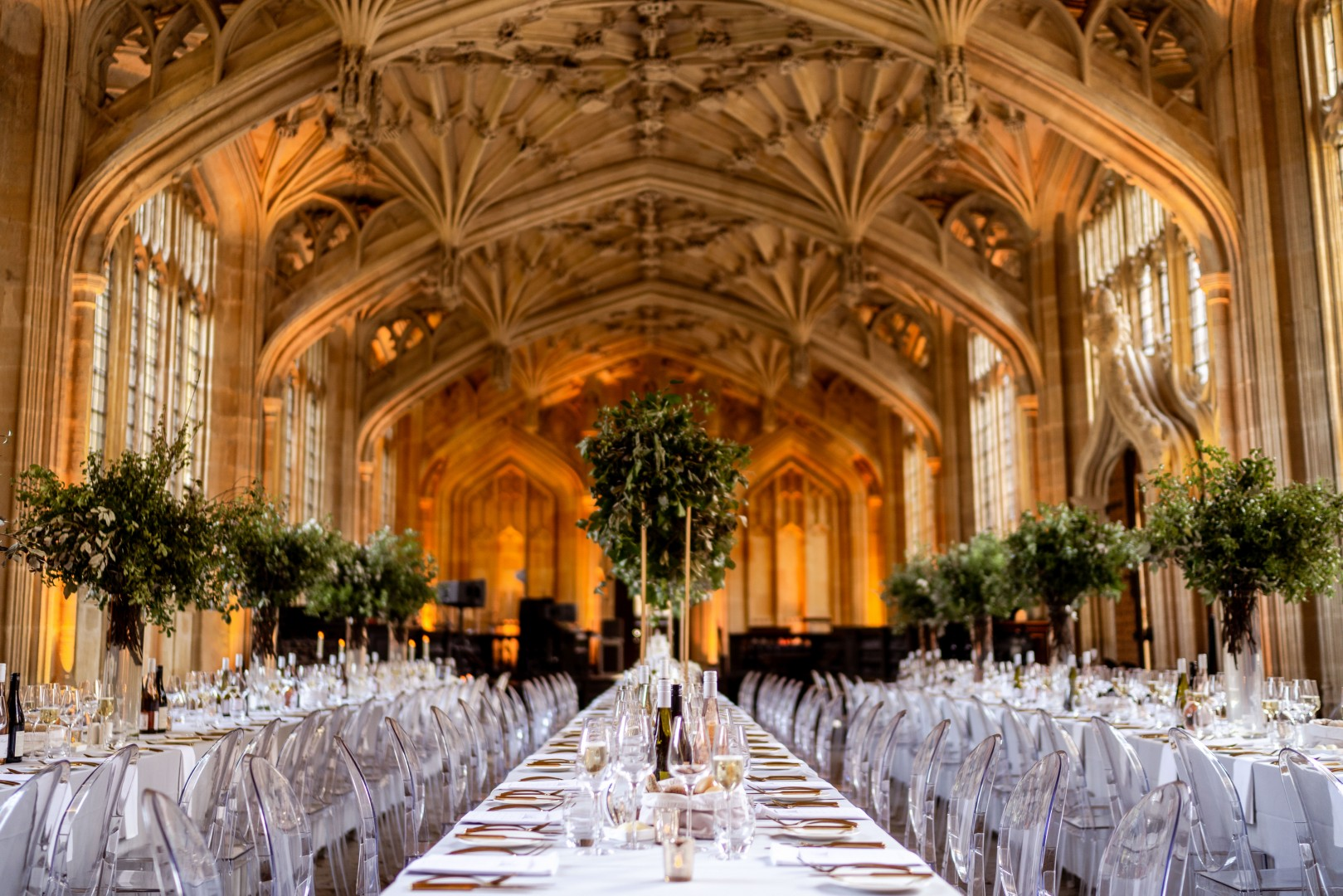 OX Weddings Top 50 Venue Guide - from OX Magazine