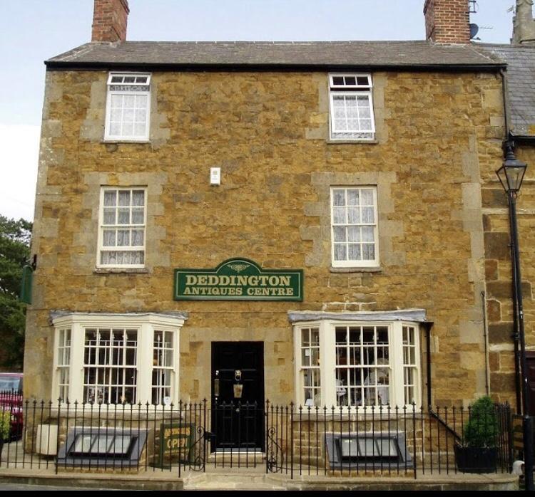 Love your area the best of Deddington Antiques Centre