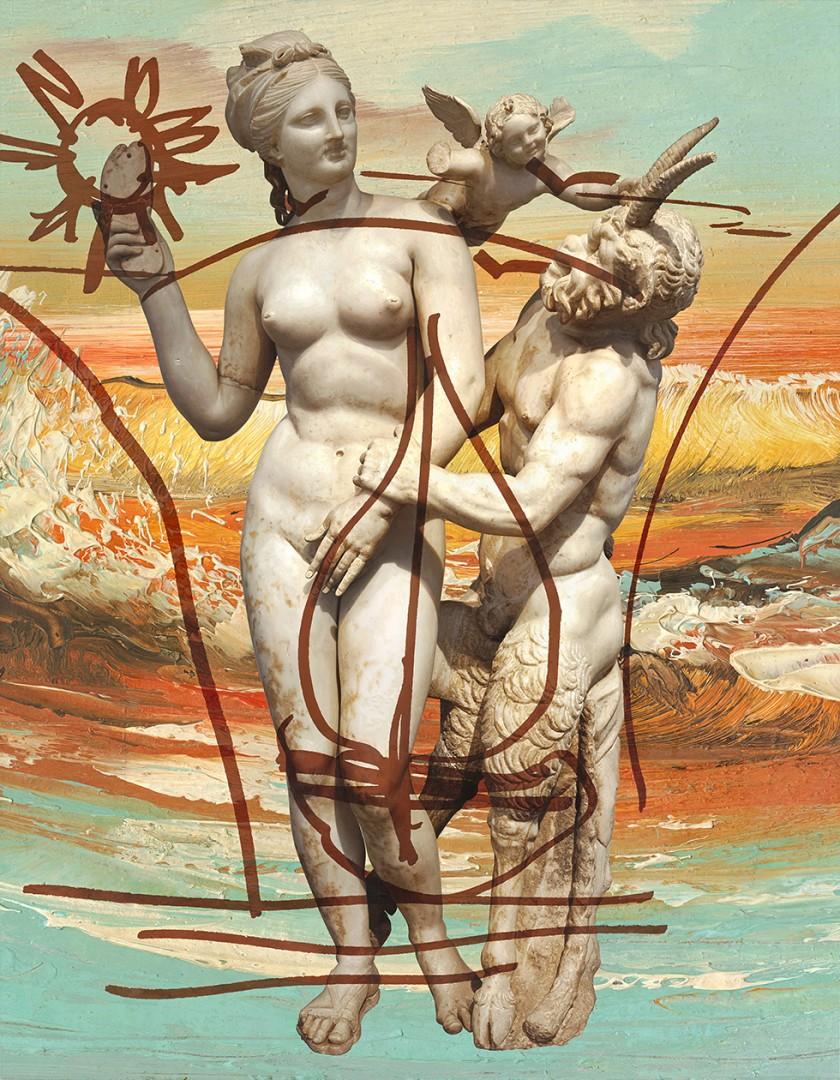 Antiquity 1 Jeff Koons