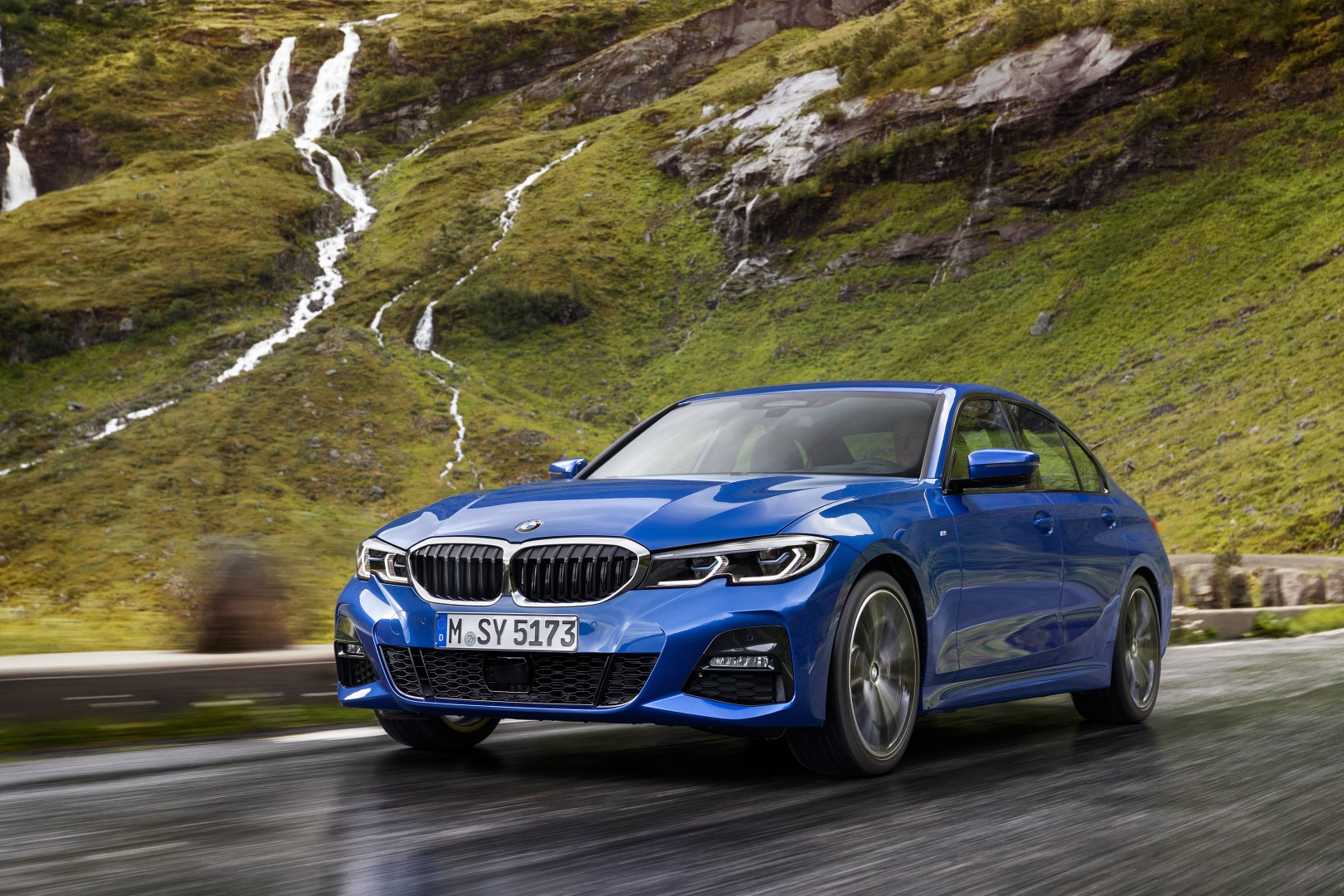 2019 a year of confusing car choices BMW 3 Series