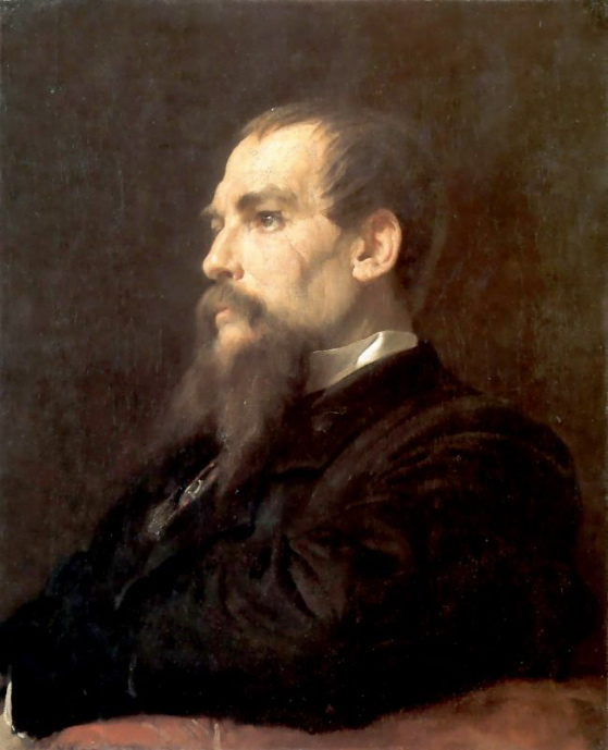 Sir Richard Francis Burton (1821-1890)