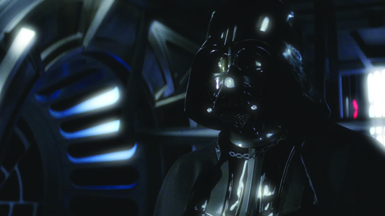 Dads on Film Darth Vader
