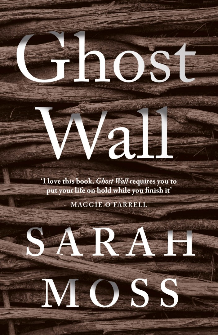 Top 5 Books 2018 Ghost Wall Sarah Moss