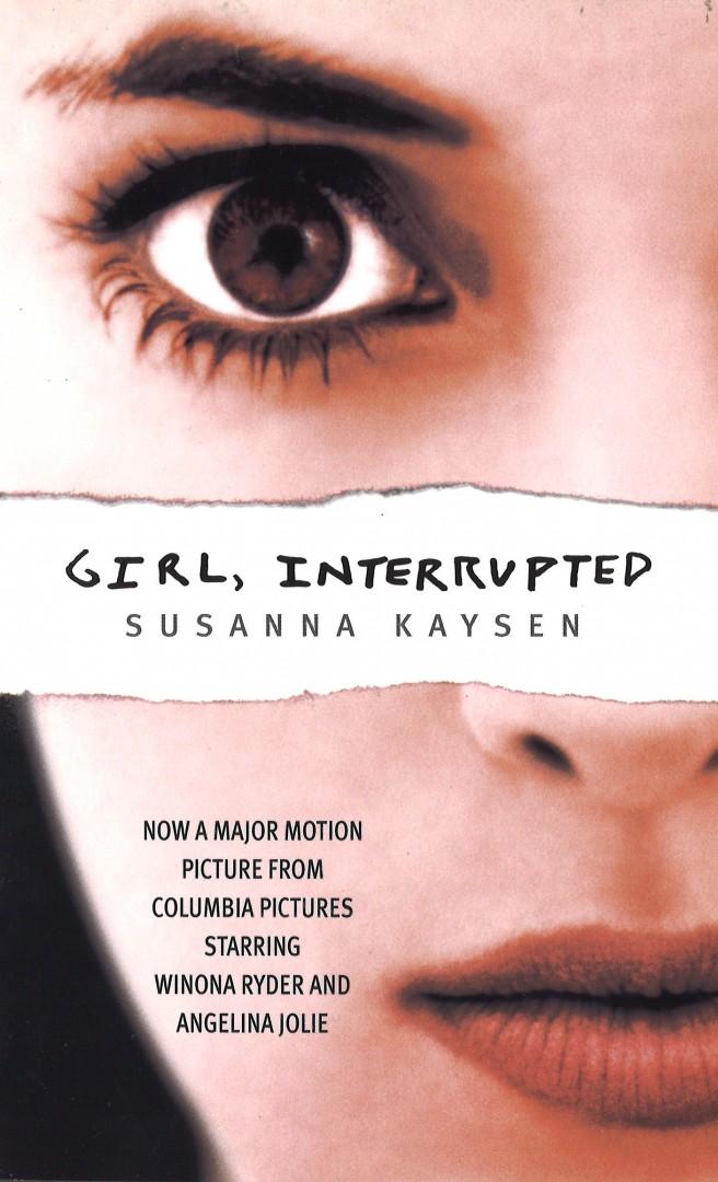 Susanna Kaysen Girl Interrupted