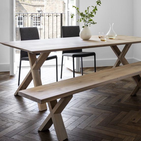 Heals Oslo Dining Table
