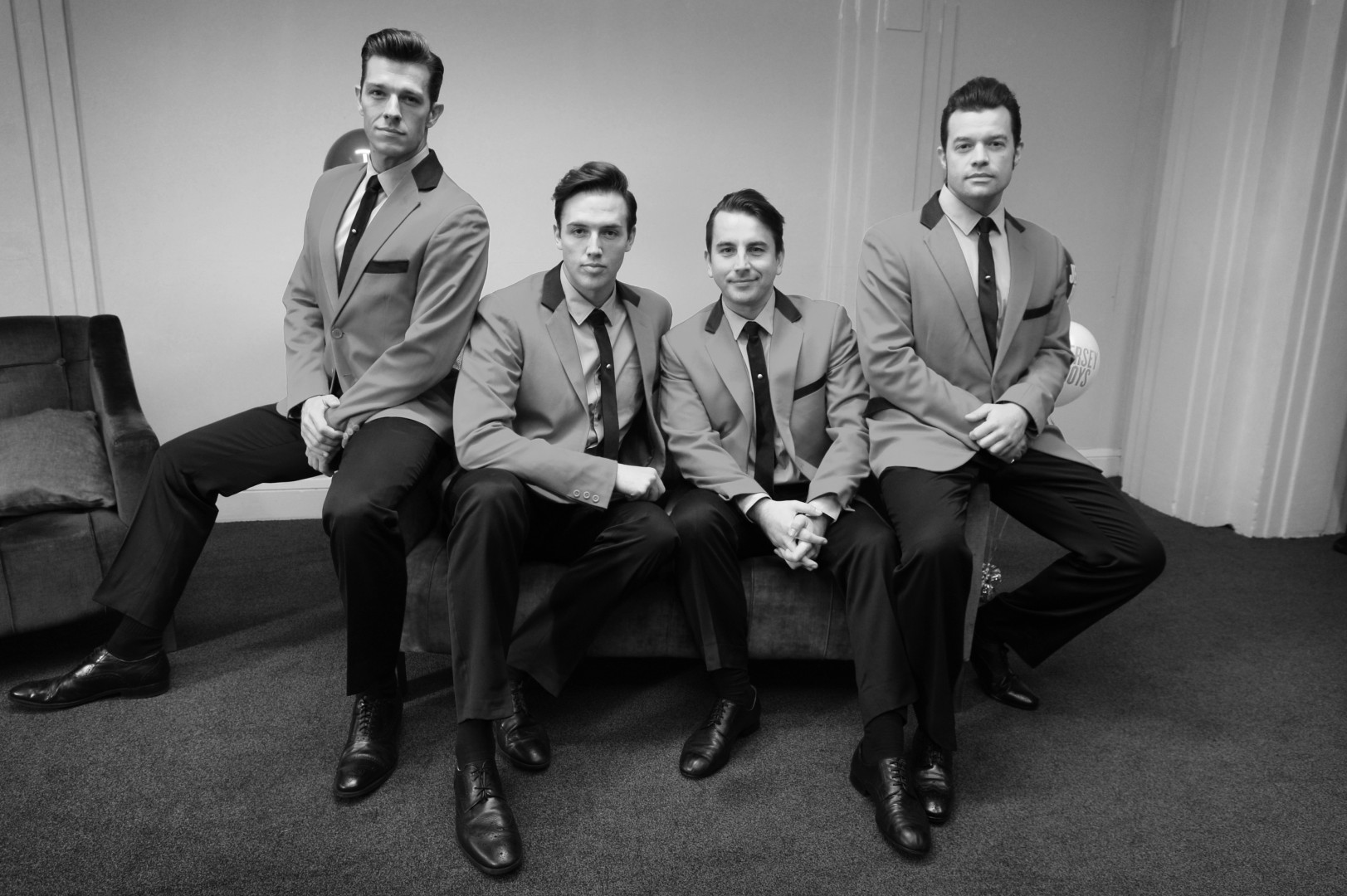 Win tickets to Jersey Boys at Oxford New Theatre