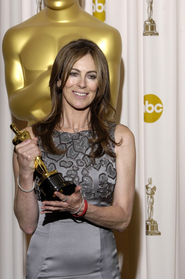Forgotten Women of Film Kathryn Bigelow