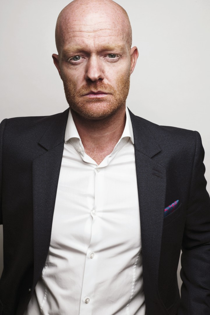 Christmas at The New Theatre Oxford Jake Wood