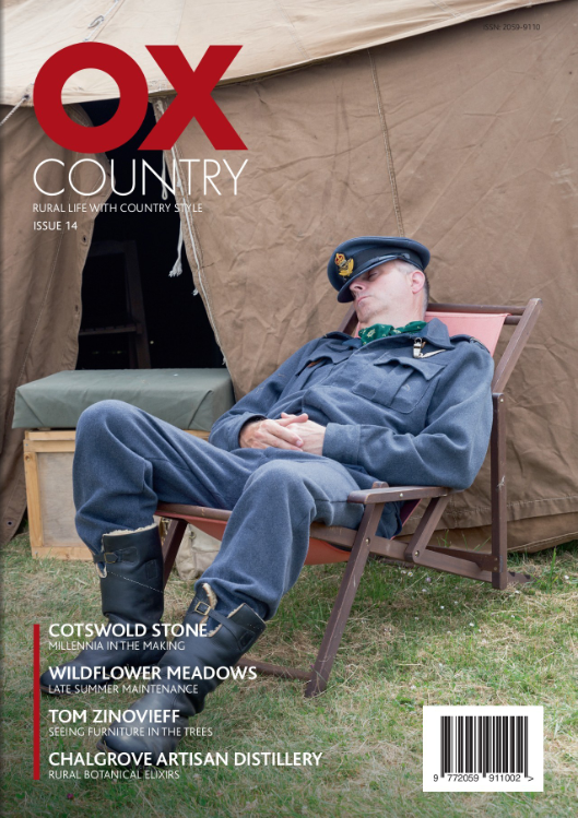 OX Country Edition 14