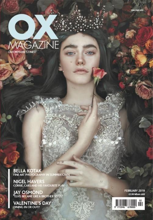 OX Magazine February 2019