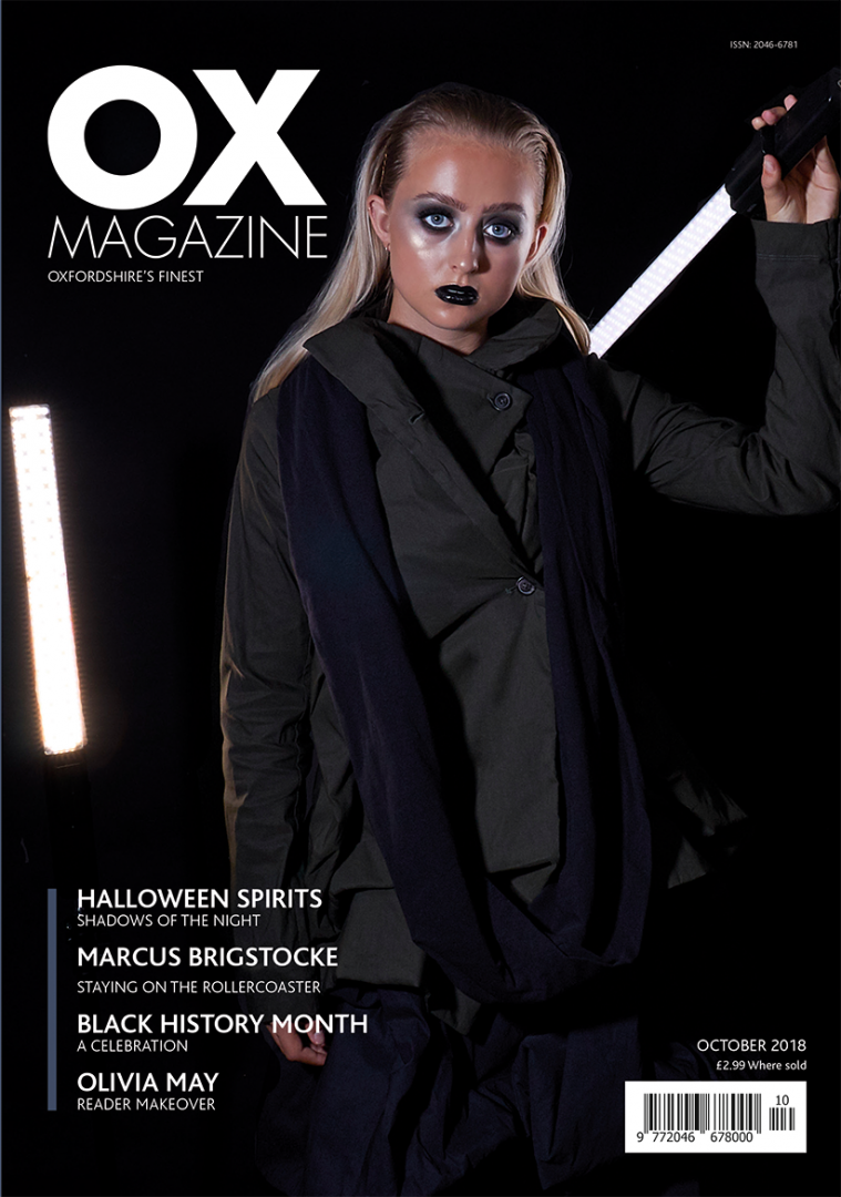OX Magazine October 2018