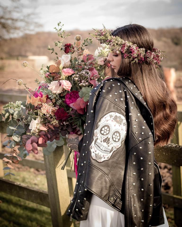 The Autumn Wedding Luxe List Wild Rose Florist