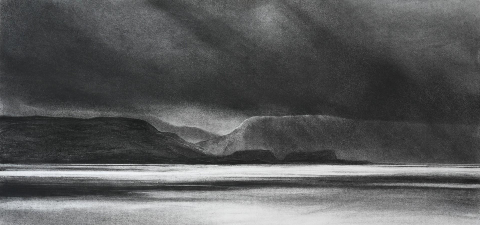 Claire Christie Sadler A Sense of Silence