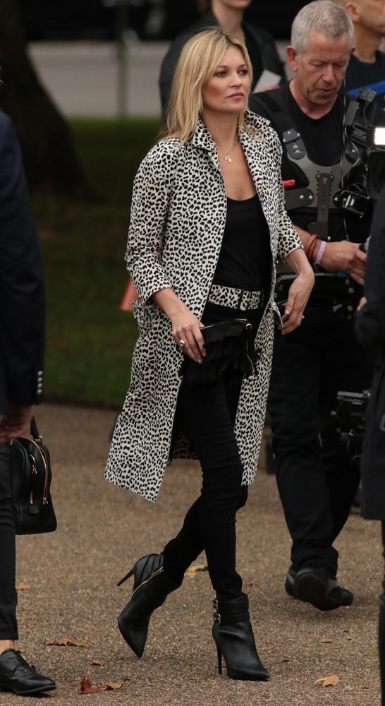Kate Moss icon
