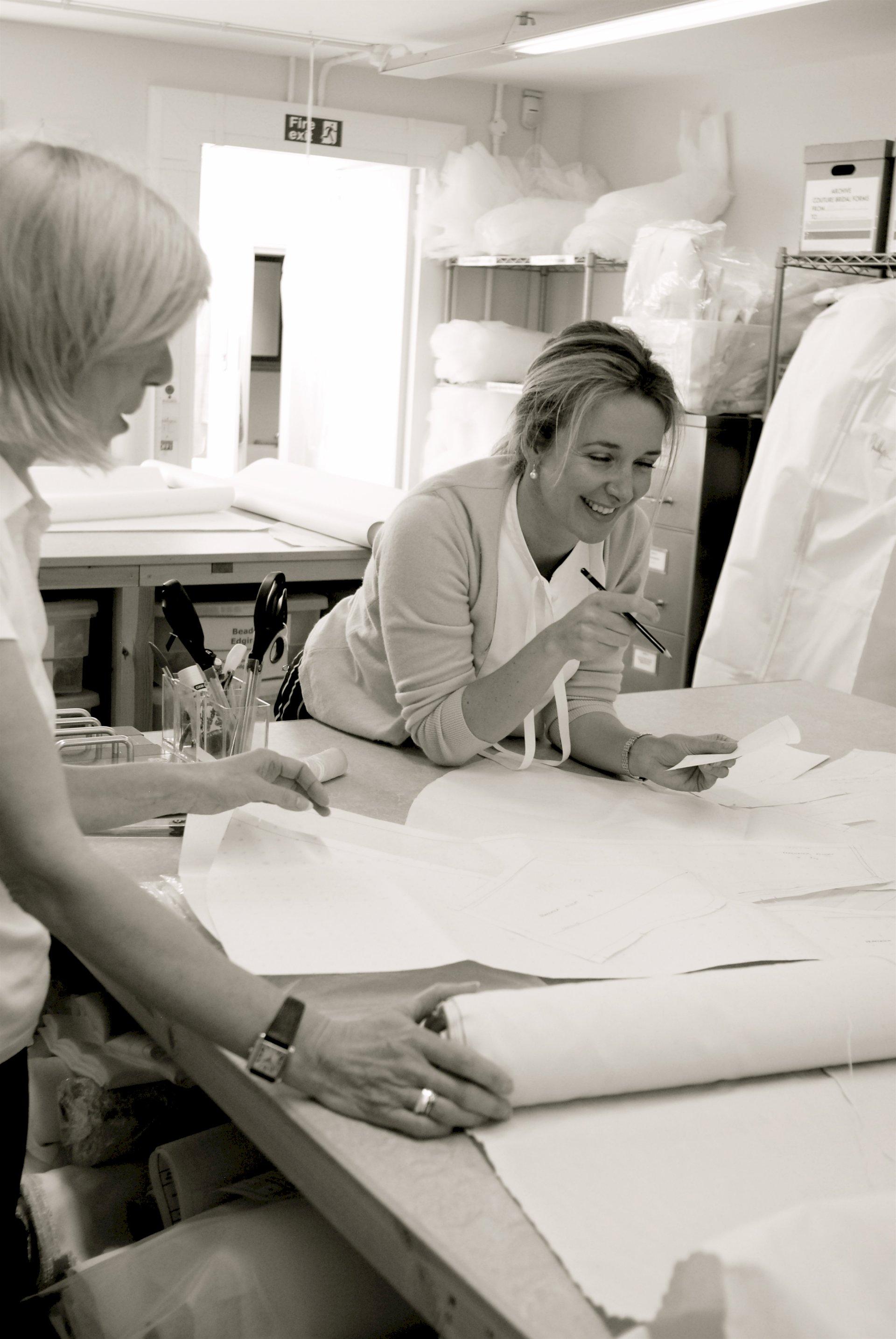 Designer Spotlight Phillipa Lepley atelier