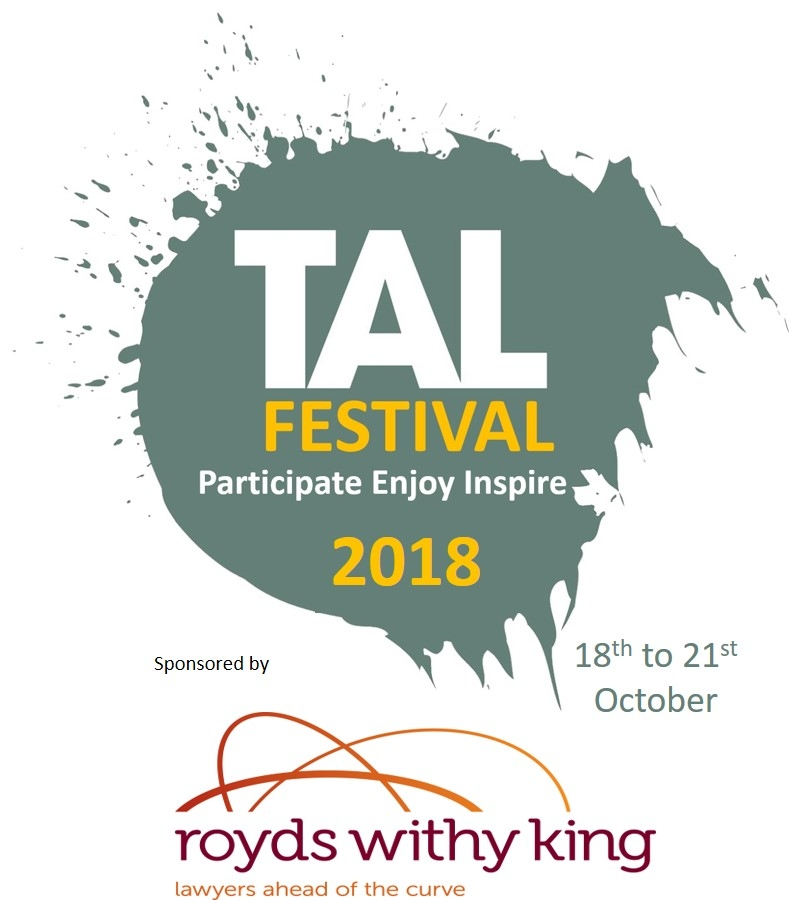 Micheal Pennington Better For Tragedy TAL Festival