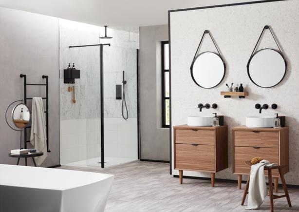 How To Design a Bathroom CRAFT MAIN EDITORIAL