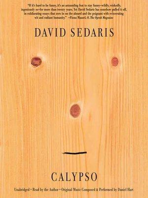 Summer Reads Our Top Picks Calypso David Sedaris Little Brown
