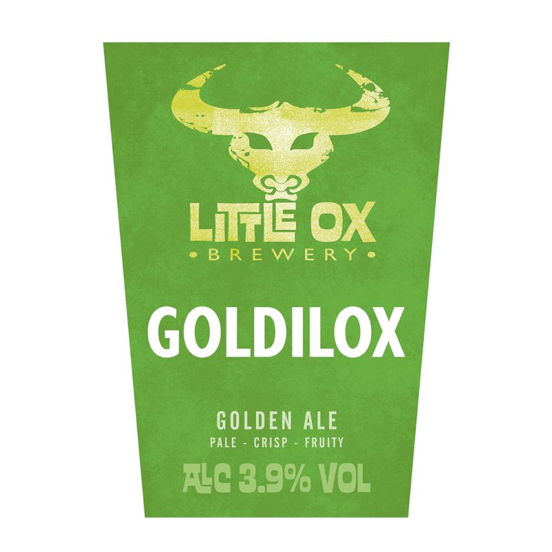 International beer day Goldilox Ale
