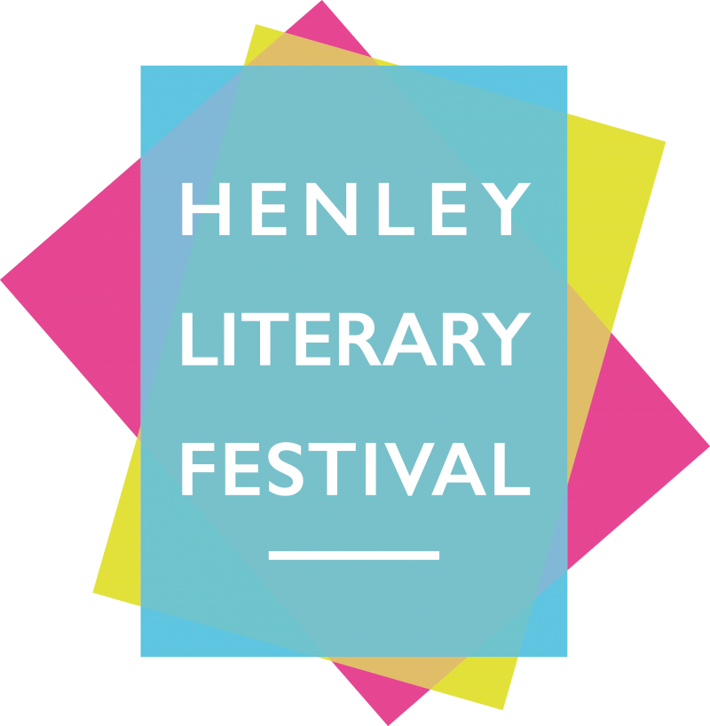 The Joy of Jack Wild Henley Literary Festival logo