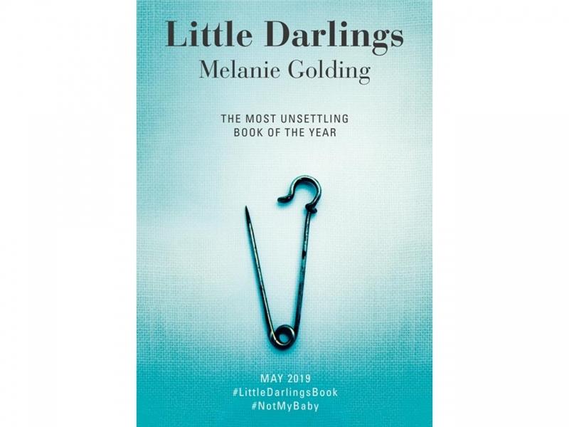 Book Trends 2019 Little Darlings Melanie Golding