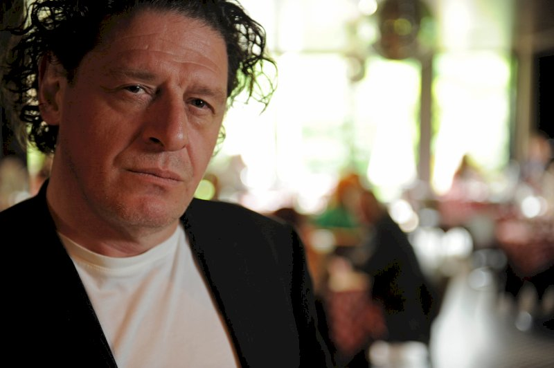Christmas Dinner Advice from the Pros Marco Pierre White