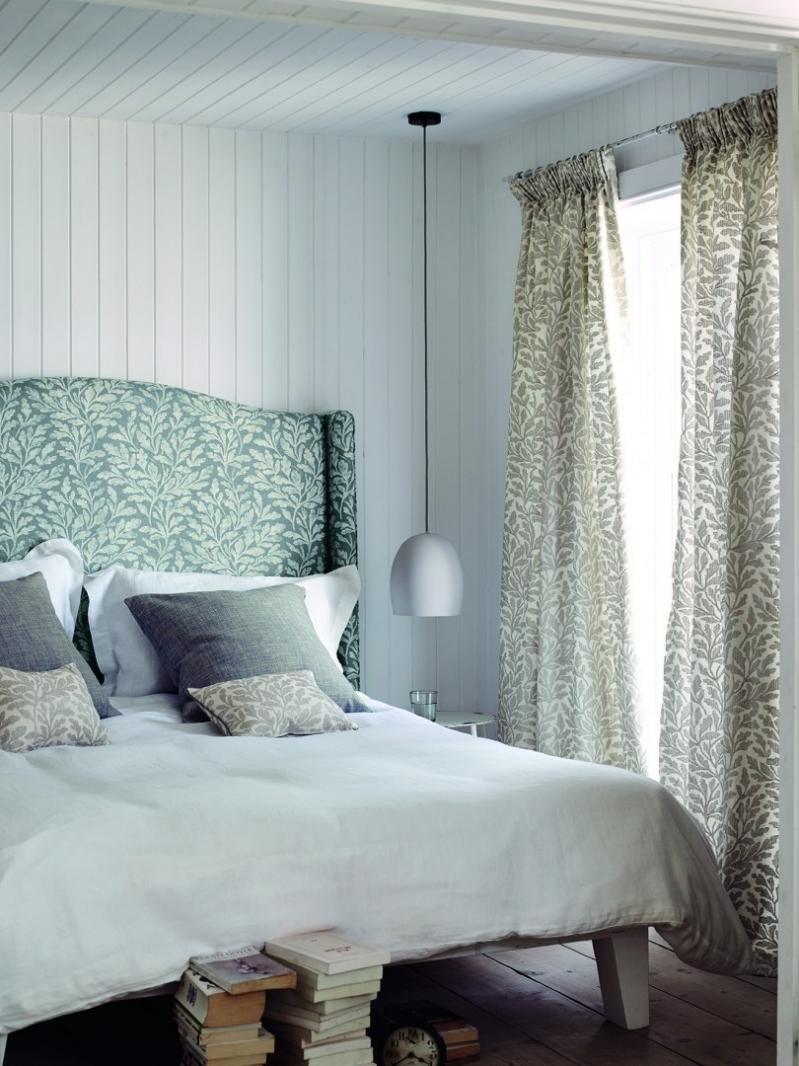 Sleeping Beauty Designing a Bedroom Romo Kelso Bedroom