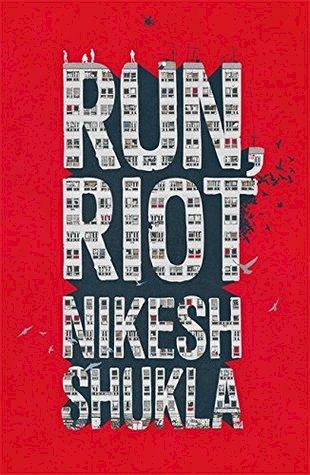 Summer Reads Our Top Picks Run Riot Nikesh Shukla Hodder Childrens