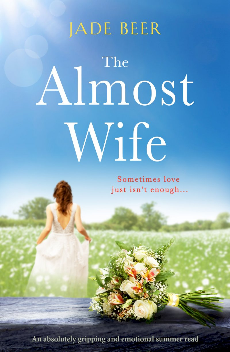 The Autumn Wedding Luxe List The Almost Wife by Jade Beer