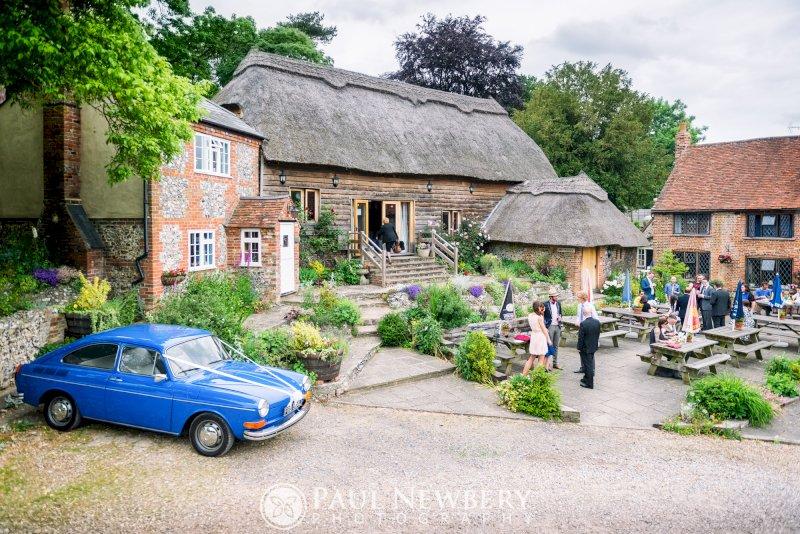 The Autumn Wedding Luxe List The Crown Inn