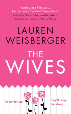 Summer Reads Our Top Picks The Wives Lauren Weisberger Harper Collins