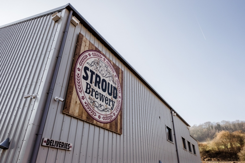 Beer You Can Feel Good About Stroud Brewery Trade Opening