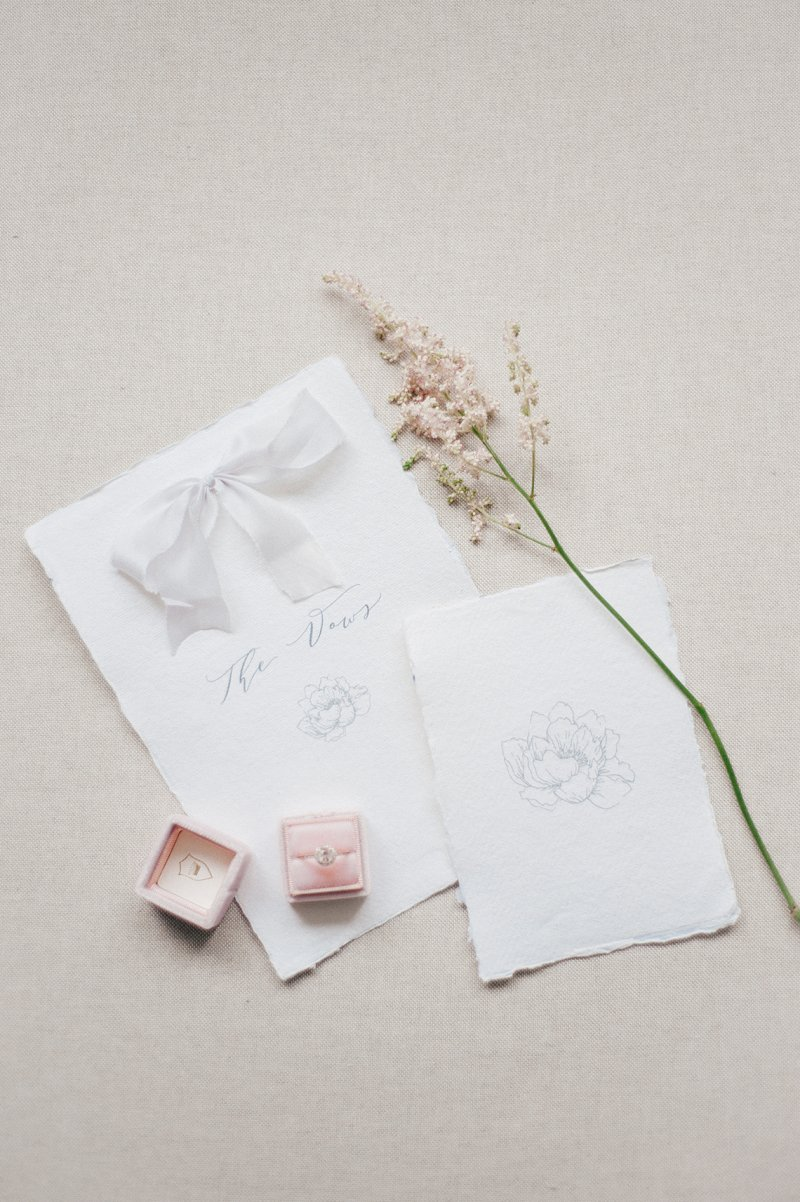 The Autumn Wedding Luxe List White Olive DesignThe Art Of Styling
