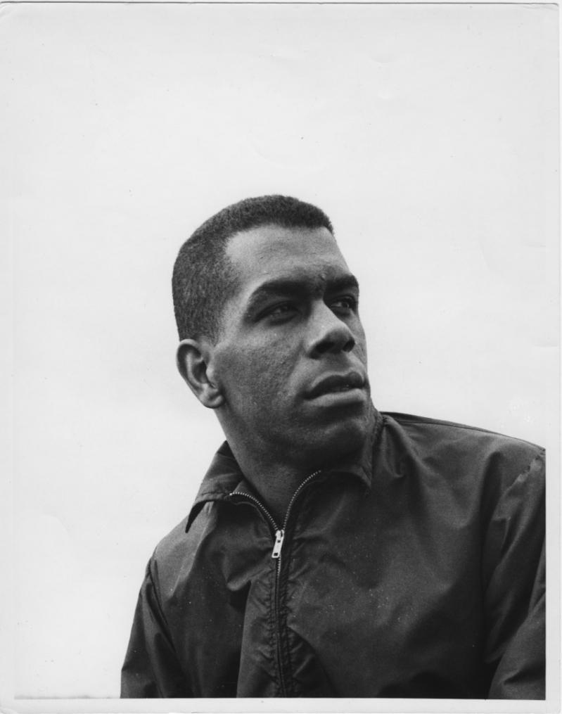 William Melvin Kelley  New York  1962  Credit Bill Anderson