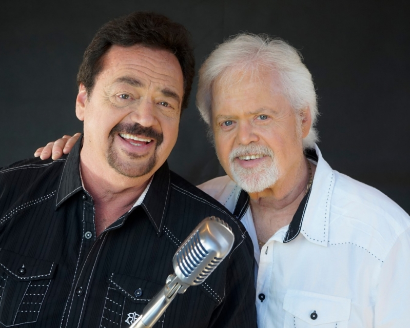 Oue Songs Jay and Merrill Osmond