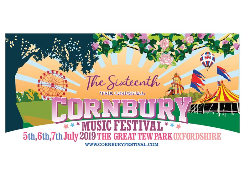 The Devil Has The Best Tunes Cornbury Festival Oxfordshire