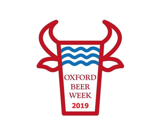 Educated Brewing Oxfordshire Beer Week Logo