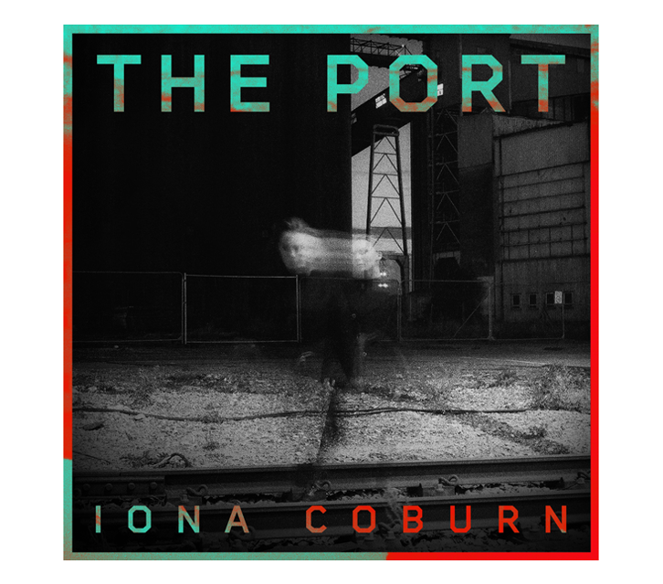 Iona Coburn The Port Cover Image