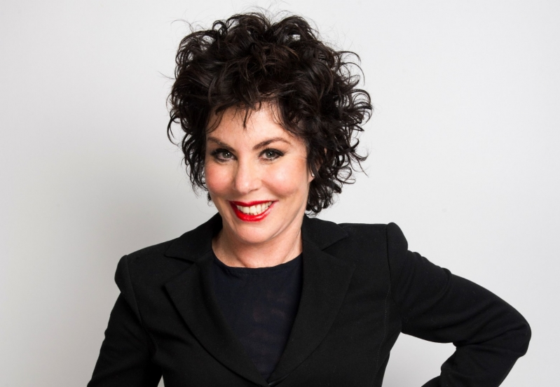 Ruby Wax Main Tour Image