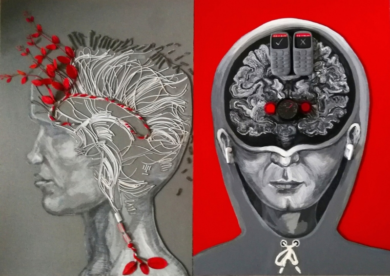 Beauty and the Brain Teen Brain