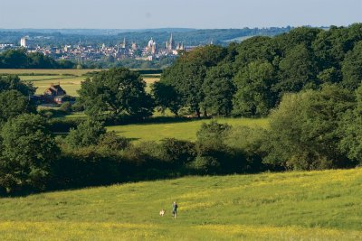 Oxford Open Doors Boars Hill