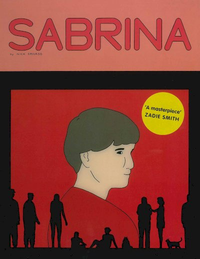 2018 Man Booker longlist Sabrina Zadie Smith