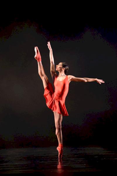 The Diversity of Birmingham Celine Gittens Principal Birmingham Royal Ballet