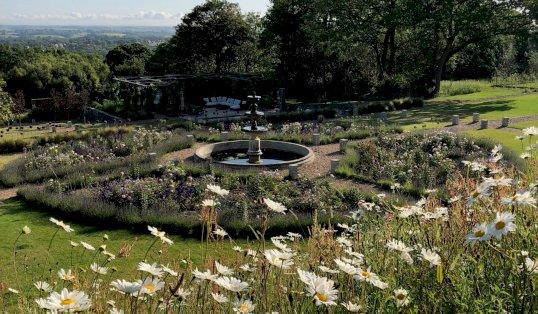 Chris Edgar How to Design a garden cover crop