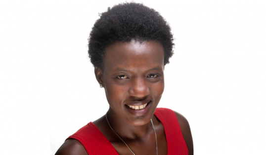 Gladys Ngetich Beating the stereotype