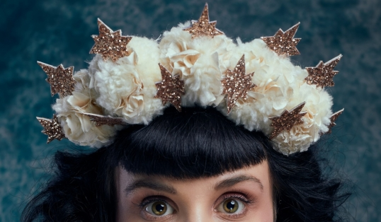 Find the Perfect Headpiece Darling Immy Howard Millinery